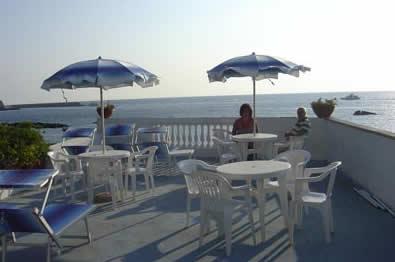 Residence la Rotonda sul Mare - L'hotel