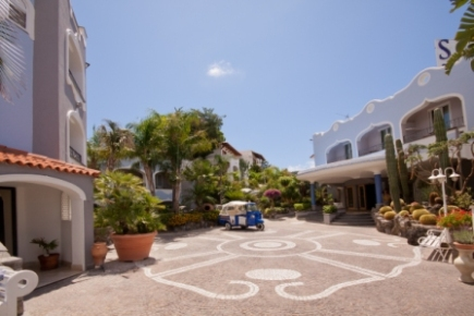 Sorriso Thermae Resort & SPA -