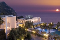 Sorriso Thermae Resort & SPA - Forio di Ischia-0
