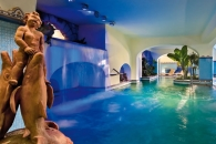 Sorriso Thermae Resort & SPA - Forio di Ischia-1