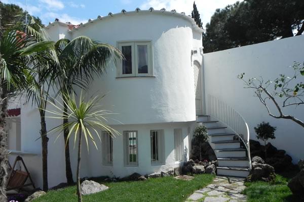 Villa 5 Pini - Esterno Struttura