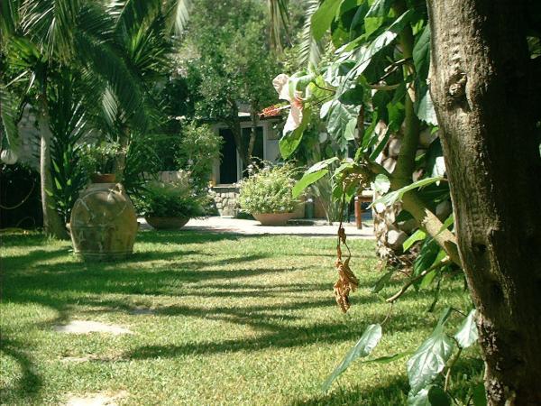 Villa Marialuisa - L'hotel