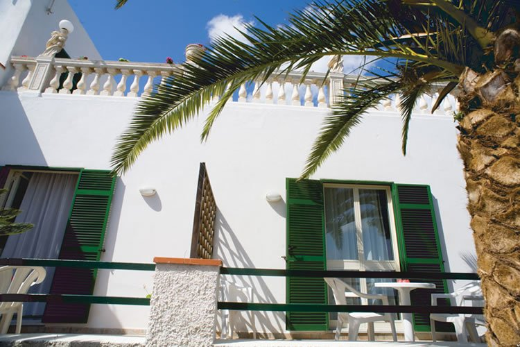 Villa Natalina Forio di Ischia