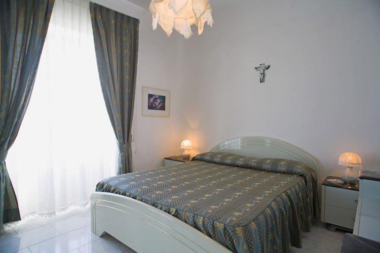 Villa Natalina - Camere