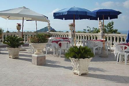 Villa Natalina - Terrazza