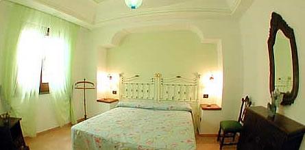 Villa Tara - Camere