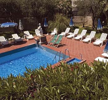 Villa al Parco - Piscina Scoperta