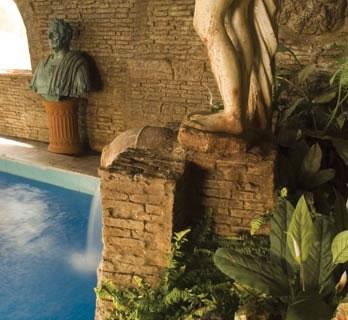 Villa al Parco Forio di Ischia
