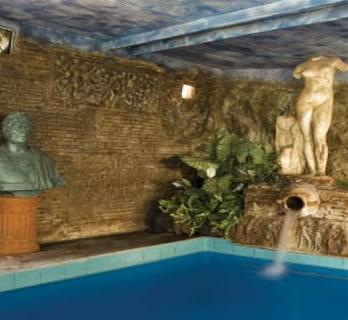 Villa al Parco - L'hotel