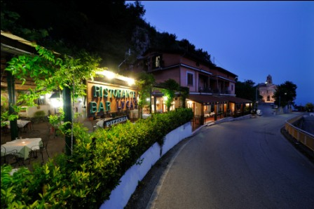 Appartamento Gelso Bianco - Amalfi