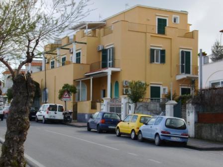 Appartamento numero 1 - Ischia
