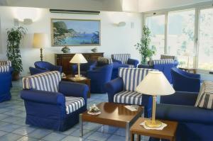 Best Western Hotel La Solara - Sorrento