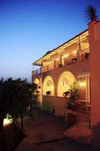 Casa Mariantonia - Capri