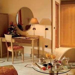 Grand Hotel Sant' Angelo Napoli - Napoli
