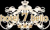 Hotel 7 Bello - Maiori