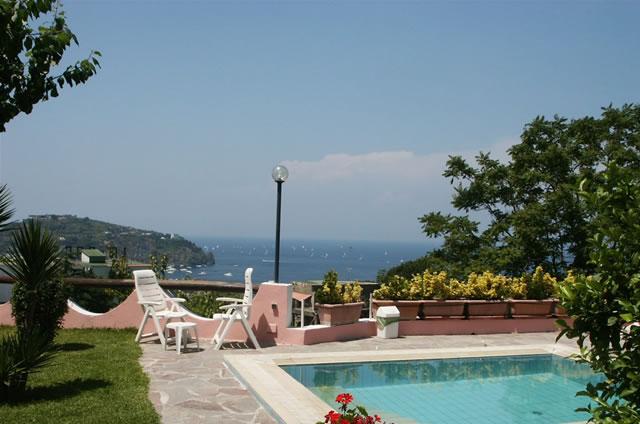 Hotel Bel Tramonto - Ischia