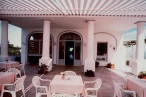 Hotel Bellavista Capri - Capri
