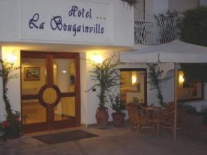 Hotel Bougainville - Capri