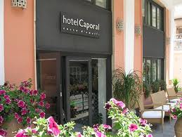 Hotel Caporal Minori - Maiori