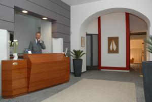 Hotel Caravaggio Napoli - Napoli