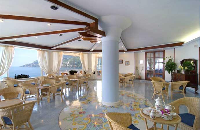 Hotel Club 2 Torri - Maiori