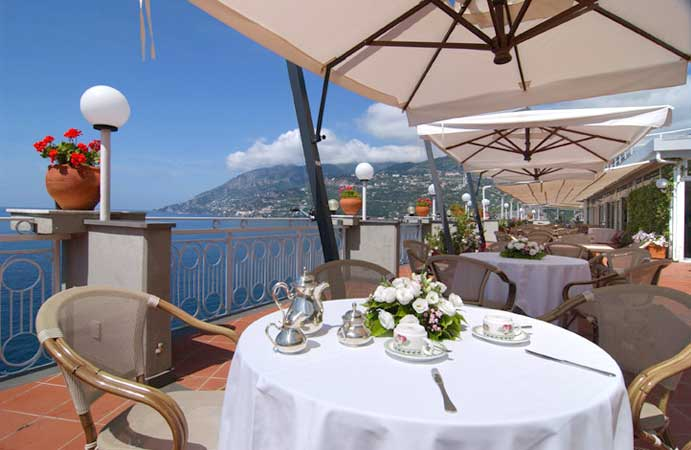 Hotel Club 2 Torri Maiori Costiera Amalfitana