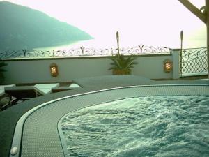 Hotel Conca d' Oro Positano - Positano