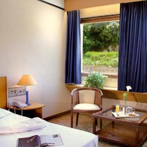 Hotel Delle Terme Agnano - Napoli