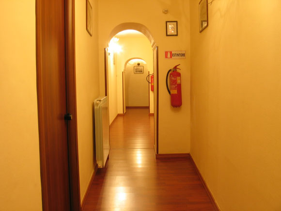 Hotel Duomo - Napoli