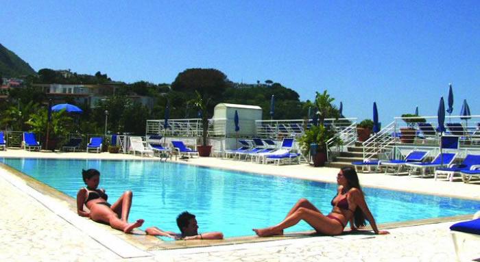 Hotel Terme Napoli E Provincia