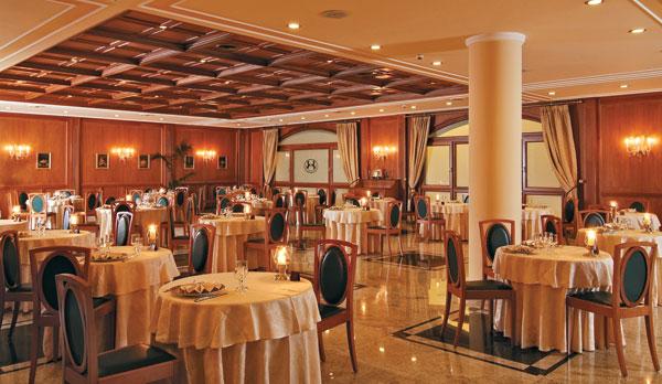 Hotel Ferrari Best Western - Napoli