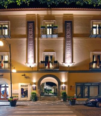Hotel Forum - Pompei