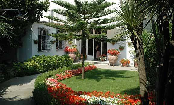 Hotel Giordano Ravello - Ravello