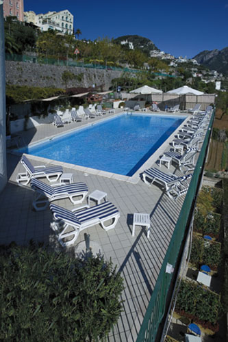 Hotel Graal Ravello - Ravello