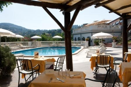 Hotel Iaccarino - Sorrento
