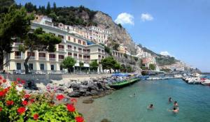 Hotel La Bussola - Amalfi