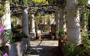 Hotel La Certosella - Capri