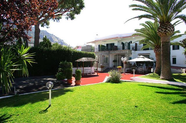 Hotel Lord Byron - Ischia