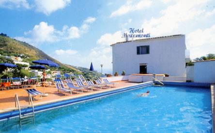 Hotel Maremonti - Ischia