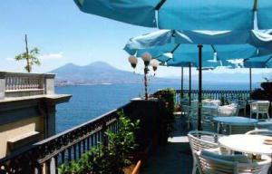 Hotel Miramare Napoli - Napoli