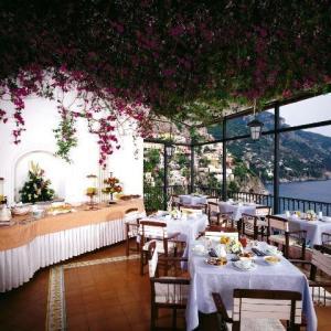 Hotel Miramare Positano - Positano