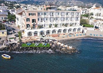 Ischia Park Hotel Miramare