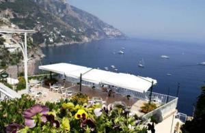 Hotel Montemare Positano - Positano
