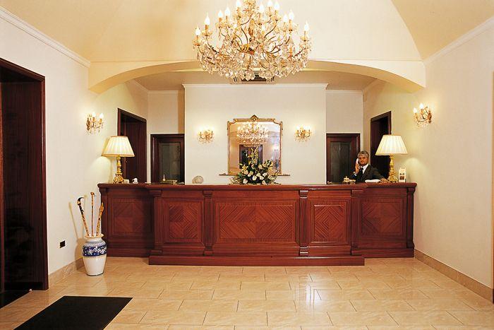 Hotel Palma - Pompei