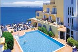 Hotel Parco Aurora Terme - Ischia