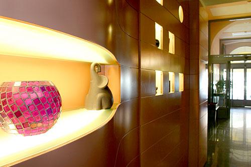 Hotel Plaza Best Western - Napoli