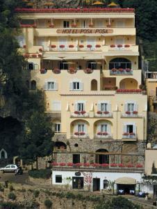 Hotel Posa Posa - Positano
