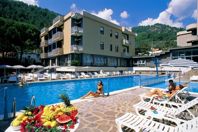 Hotel Residence San Pietro - Maiori
