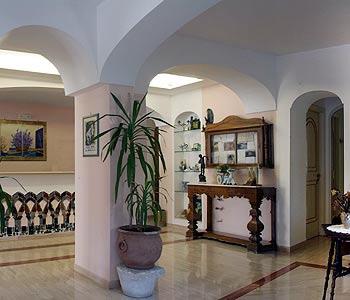 Hotel Rufolo Ravello - Ravello