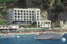 Hotel Sole Splendid - Maiori